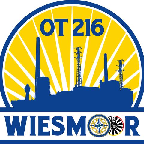 RT216 WIESMOOR - GROSSEFEHN